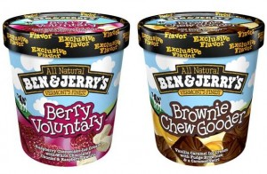 Ben & Jerry's Ice Cream Coupons