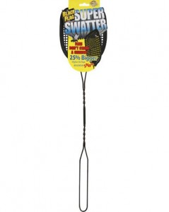 Black Flag fly swatter coupon
