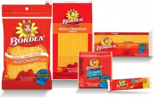 Borden Cheese Coupon