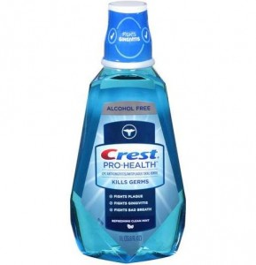 Crest ProHealth Coupon