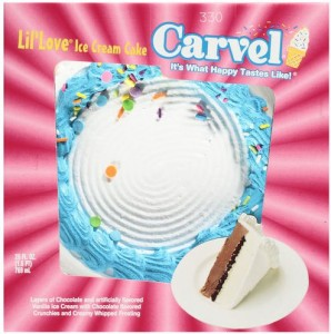 Carvel Ice Cream Cake Manufacturer Coupon