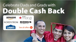 Ebates Dads and Grads $300 Giveaway - Southern Savers