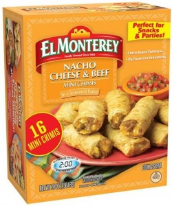 El Monterey Coupon