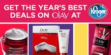 Kroger Olay $100 Gift Card Giveaway - Southern Savers