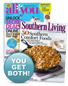 Magazine Deal