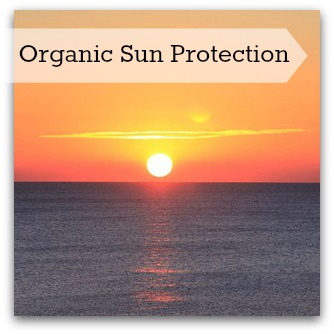 Organic Living Sun Protection: All about UVs / / Southern Savers