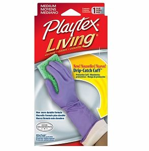 Playtex Living Gloves Coupon