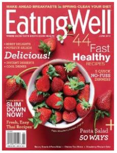 Amazon Magazine Eating Well