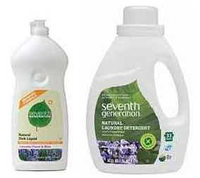 photo relating to Seventh Generation Printable Coupons titled 7th Manufacturing Discount codes Dish Cleaning soap Laundry Detergent
