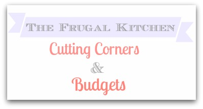 The Frugal Kitchen - Southern Savers