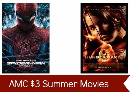 amc $3 summer movies