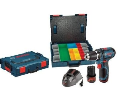 Amazon Deals for Dad: Bosch Drill, Kindle Fire + More