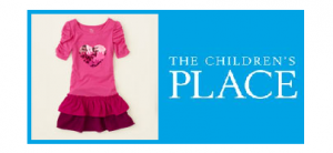 new children's place coupon