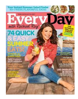 Every Day with Rachel Ray Magazine Sale