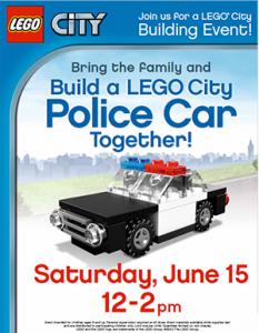 lego event