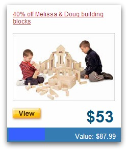 Melissa & Doug Toy Sale - Southern Savers