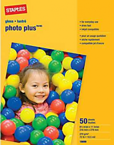 staples photo plus