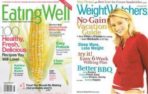weight watchers magazine deals