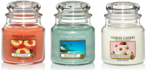 new yankee candle coupon