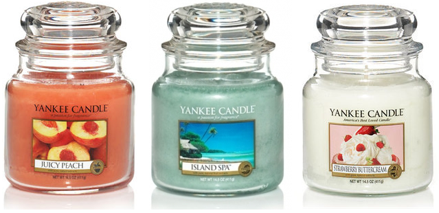 graphic regarding Yankee Candle $10 Off $25 Printable Coupon named Yankee Candle Coupon $10 off $25 Order + Retail Coupon