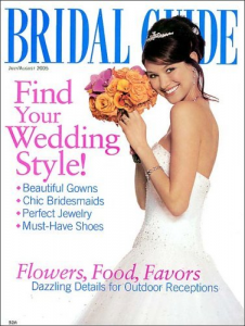 Bridal Guide subscription deals