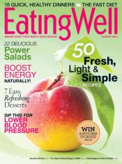 eatingwell magazine subscriptions