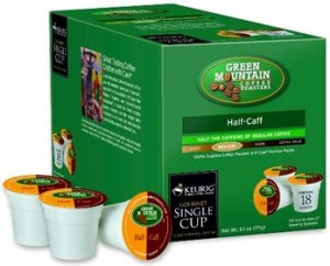 Green Mountain Coffee Coupon