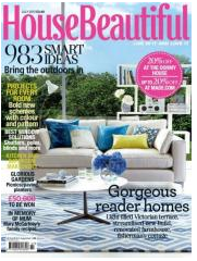 House Beautiful Magazine Deal