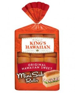 King's Hawaiian Coupon