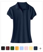 Kohl's Uniforms