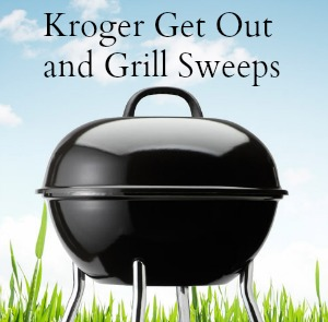 Get Out and Grill Sweeps