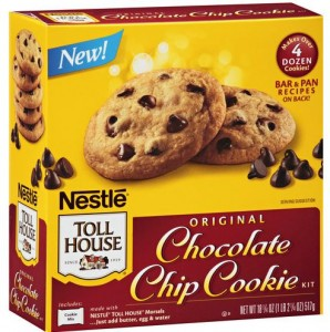 Nestle Coupons