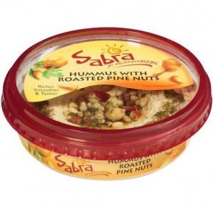 Sabra Hummus Coupon