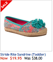 Stride Rite Loafers