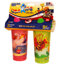 USA Kids Cups Coupon