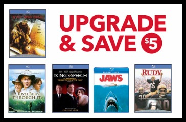 Best Buy Upgrade and Save