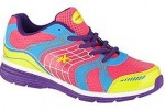 Image of CATAPULT Women's Chase Multi-Color Athletic Shoe