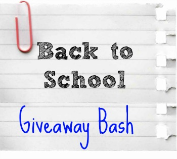 Back to School Giveaway Bash - Southern SAvers