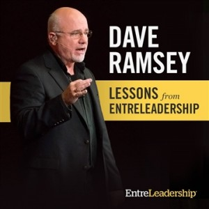 entreleadership lessons