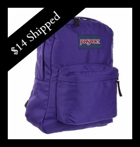 6pm JanSport Sale: Up To 65% off Backpacks   Free Shipping ...