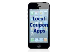 local coupon apps