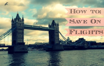 How to Save on Flights - Southern Savers