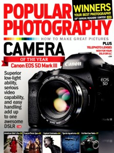 popular photography magazine subscriptions