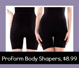 proform body shapers