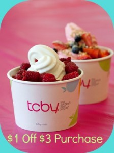 tcby coupon