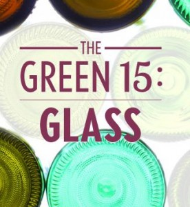 the green 15