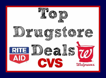 top drug store deals