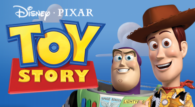 toy story r.c.