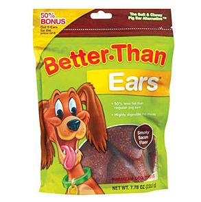 Better Than Dog Treats Coupon