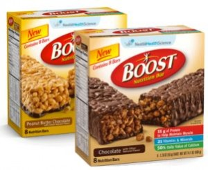 Boost Nutrition Coupon